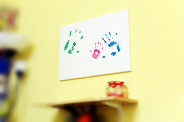 Pamiątka rodzinna – DIY